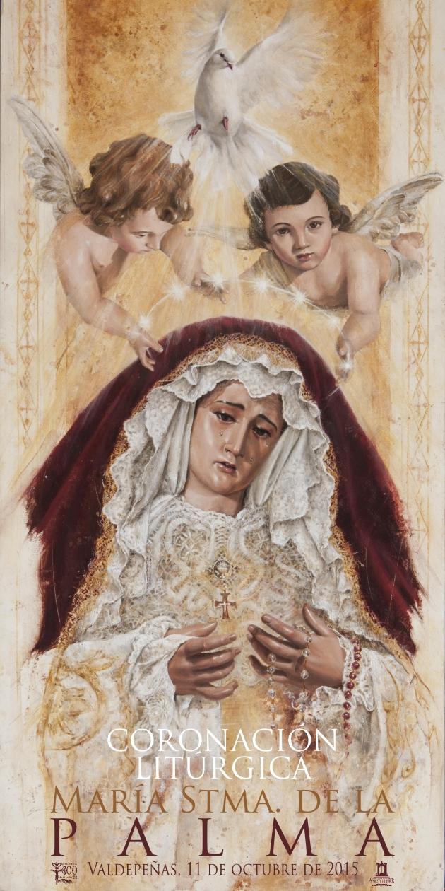 III Aniversario de la Coronación Litúrgica de María Stma. de la Palma, Reina de los Mártires.