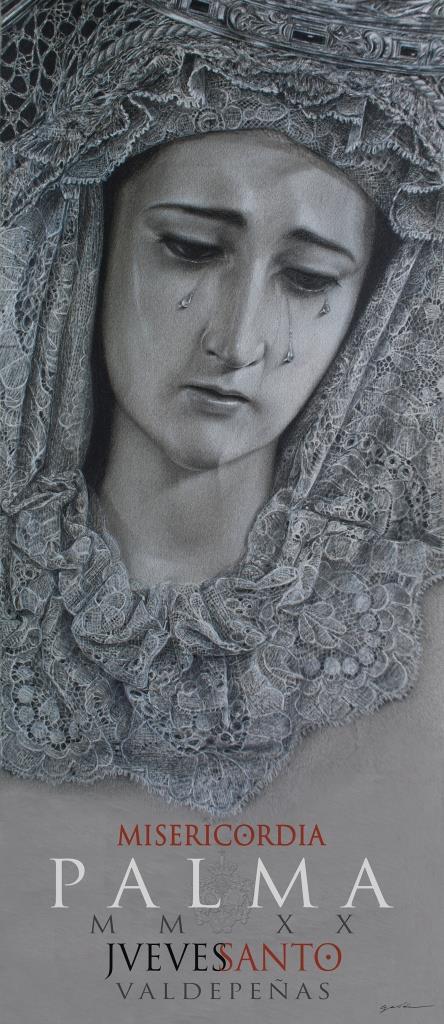Descarga en .PDF de la Oración de Rogativa a María Stma. de la Palma, Reina de los Mártires.