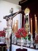 Novena al Santísimo Cristo de la Misericordia 2010