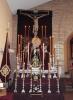 Novena al Santísimo Cristo de la Misericordia 2012
