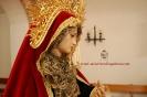 Triduo en Honor a María Santísima de la Palma 2012
