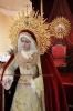 Triduo en Honor a María Santísima de la Palma 2013