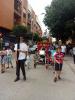 Salida Cruz de Mayo 2017